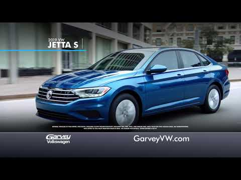 2019 Kia Soul and 2019 VW Jetta S April Special Offers