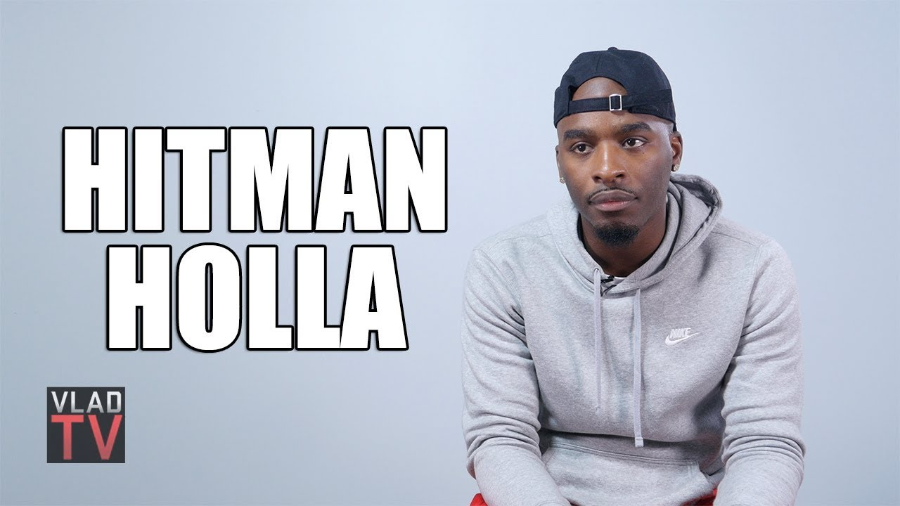 Hitman Holla On People Falsely Bringing Up His Name In 2 Murder