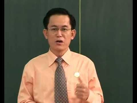 Bài Phương trình sóng cơ (P1) - Thầy Nguyễn Đức Hoàng