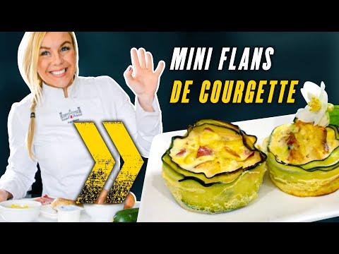[-l'instant-recette-|-mini-flans-de-courgette-]
