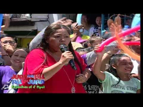 Barangay Amateur Singing Contest | May 24, 2017