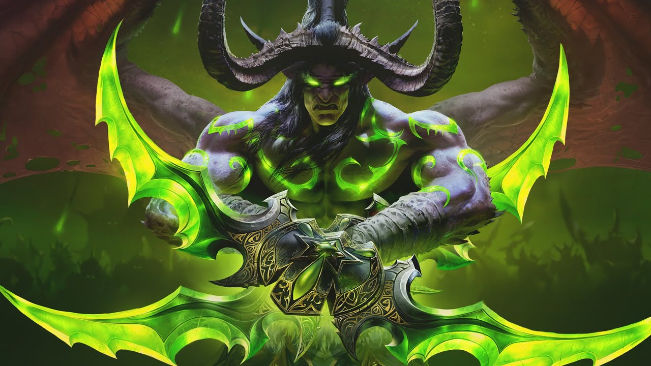 WoW Classic : bande-annonce de Burning Crusade