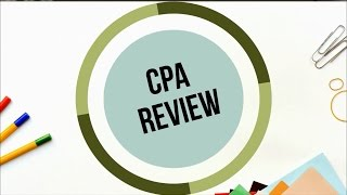 Topic : Agency | Subject : Regulation | Uniform CPA Exam | Review in Audio(, 2017-01-11T03:46:24.000Z)