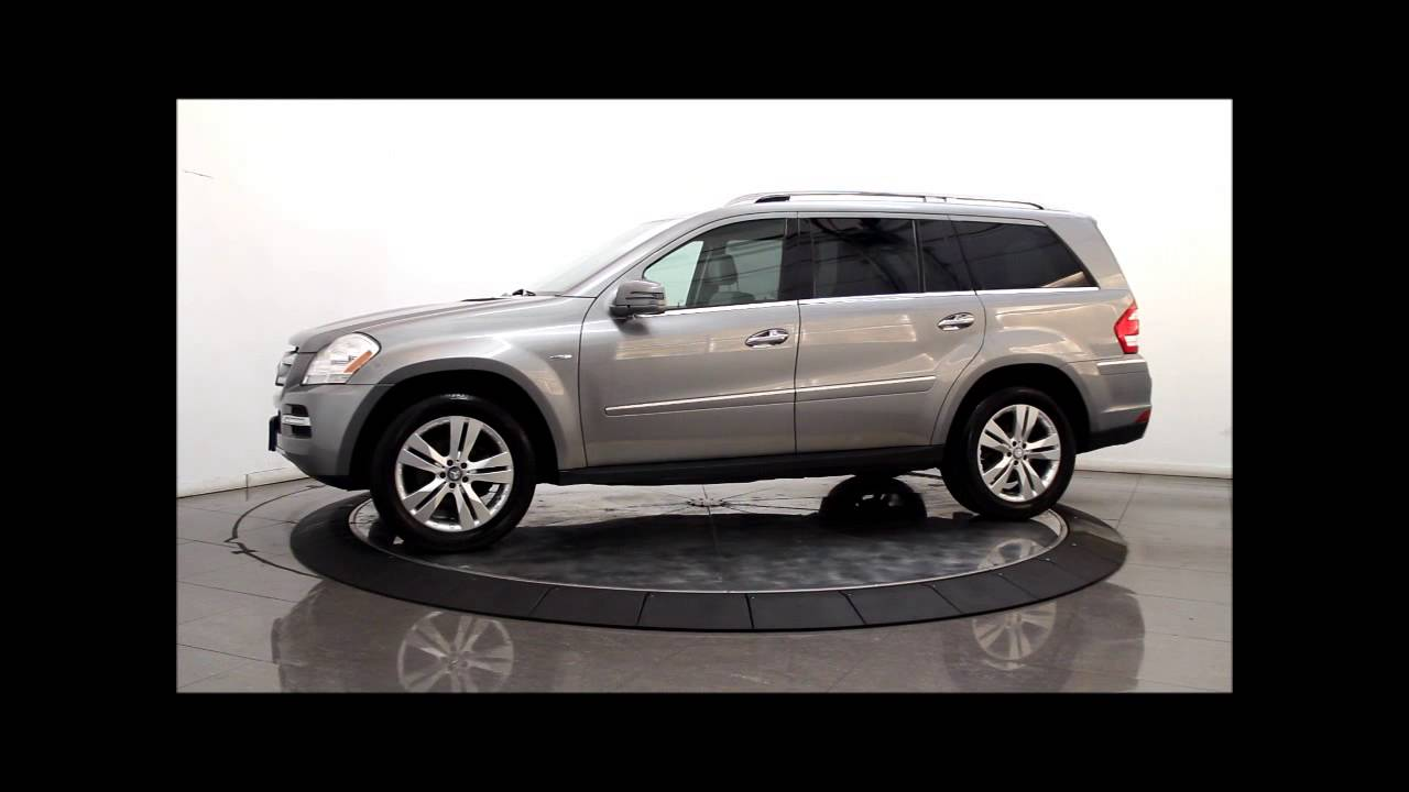 2012 mercedes benz gl350 bluetec 4matic suv youtube for 2014 mercedes benz gl350 bluetec 4matic