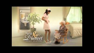 How I Met Your Mother - Neat and Discreet