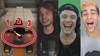 DE GEKSTE VERSTOPPLEK! - Minecraft Hide & Seek