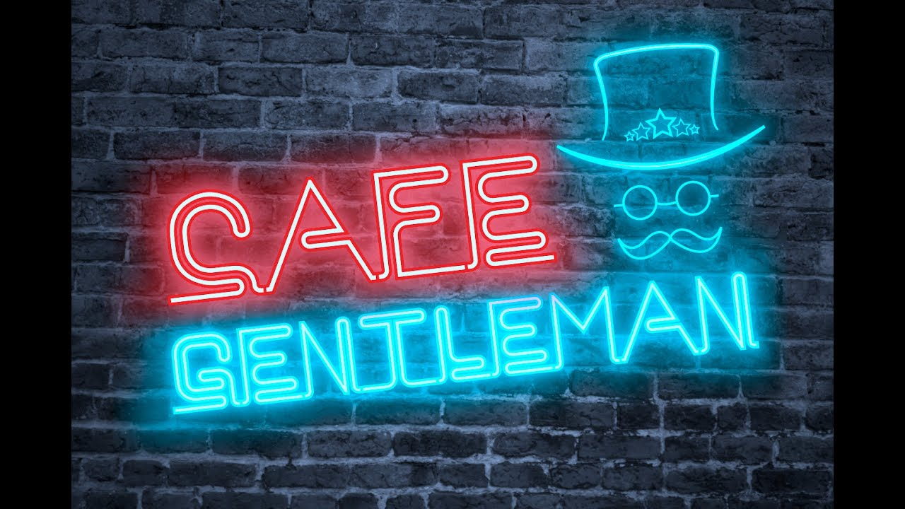 Learn How To Make Neon Text And Logo In Ilrator