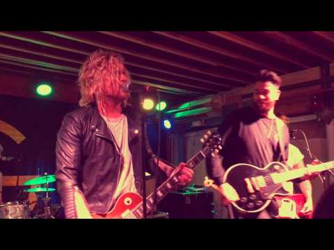 16 Years - The Griswolds (Live at Valley Bar)