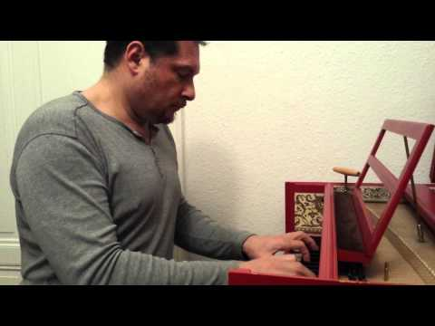 Dragan Karolic - harpsichord