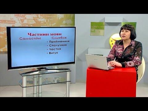 УКРАЇНСЬКА МОВА (4 клас) 03-04-2020