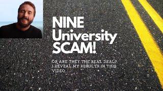 NINE UNIVERSITY Amazon FBA Course Review! FBA Heroes, Tanner J. Fox or Nine U?