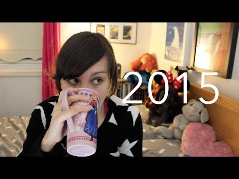 2015 - A Vast Improvement | Nellie's Not-So-Quickie Vlog #3