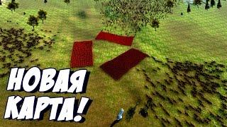 3000 Спартанцев против 15 000 всадников! (UEBS) - Ultimate Epic Battle Simulator