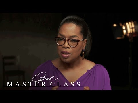 Oprah Defines What It Means to Be a Master | Oprah's Master Class | Oprah Winfrey Network