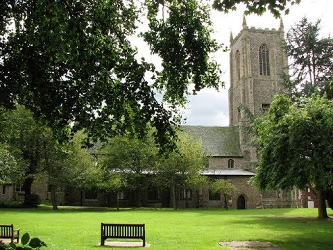 Places to see in ( Fakenham - UK )
