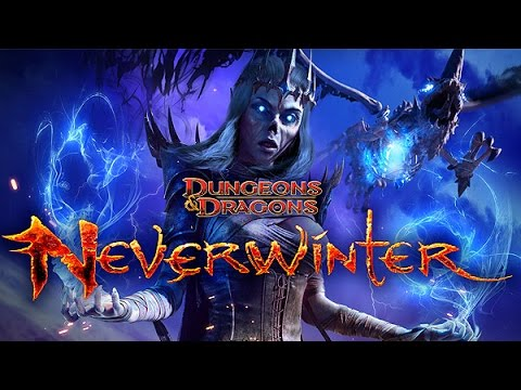Neverwinter – Top 5 Reasons to Play (PS4/Gameplay/Review)