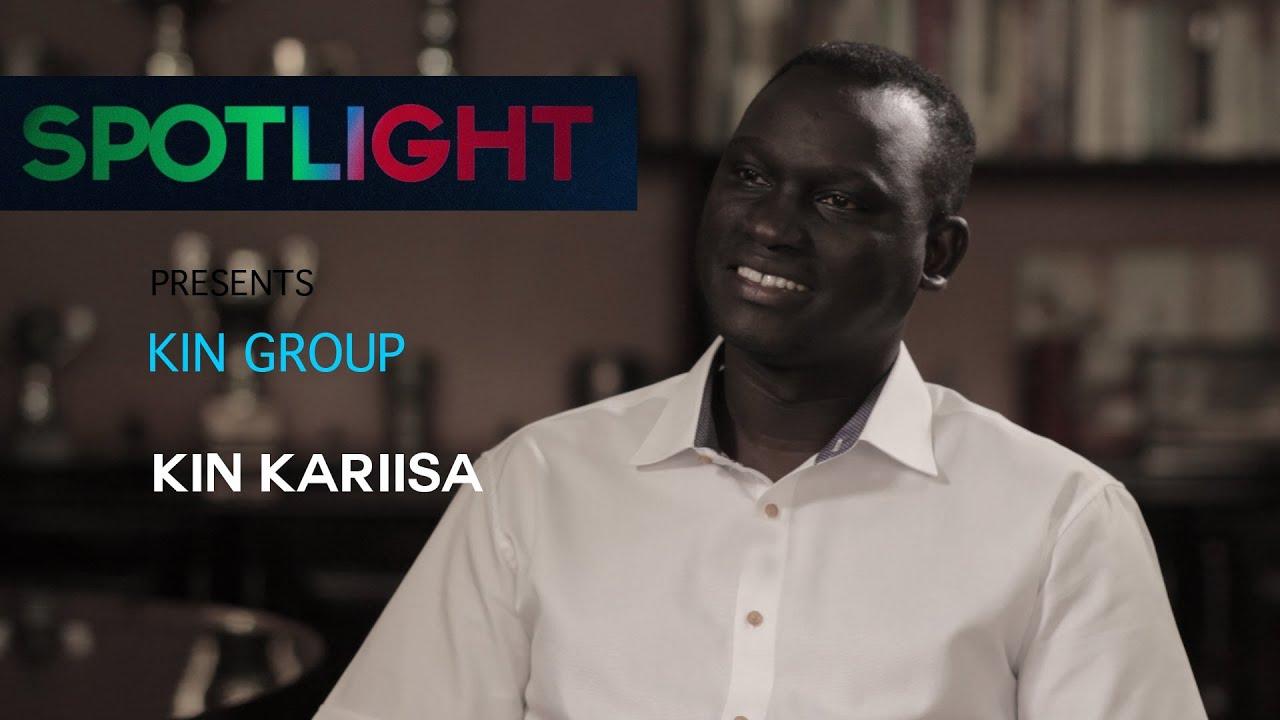 Download SPOTLIGHT - KIN KARIISA