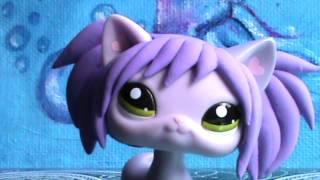 Как сделать причёску Космо-Девочки?|| How to make a hairstyle Space Girl?  [English subtitles](, 2015-06-11T17:50:28.000Z)