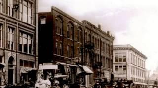 Family History - Elmer Robert Thompson