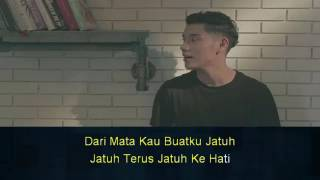 Download lagu Jaz - Dari Mata I Female Key |KARAOKE LIRIK