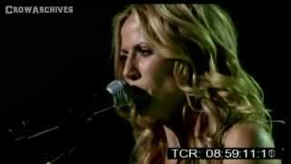 "Sheryl Crow - ""Can"