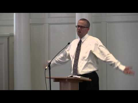 Lessons I Learned From My Mistakes in Preaching - Kevin DeYoung