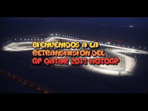 GP Qatar Motogp de 2017 en directo el vuelta a vuelta