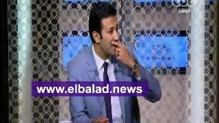بالفيديو.. هيثم أبو العز الحريري: «الحكومة كل يوم بتثبت إنها فاشلة»