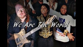 We Are The World USA for Africa - Dave Locke.mp3
