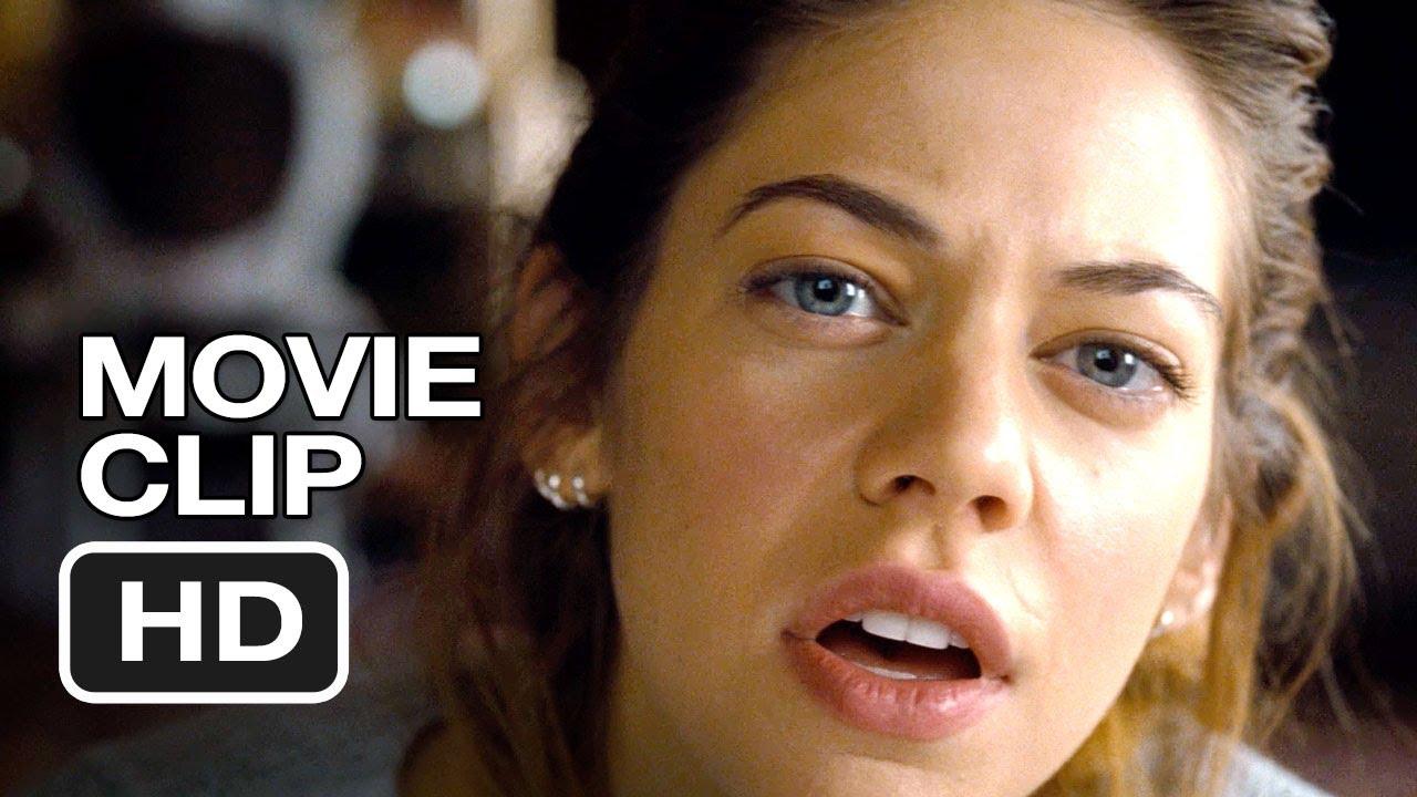 Download Warm Bodies Movie CLIP - Nora Questions R with Julie (2013) - Nicholas Hoult Movie HD