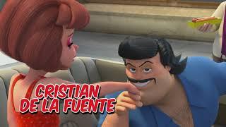 Condorito La película | TV spot personajes 20´´| Próximamente - Solo en cines