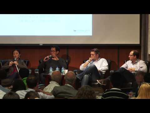 [beGLOBAL Palo Alto 2013] Seed Funds Going Global Panel