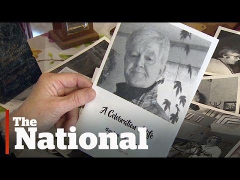 Go Public | Body intended for science forgotten in hospital