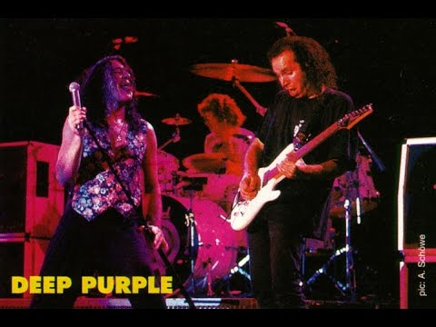 deep purple joe satriani full concert remaster youtube. Black Bedroom Furniture Sets. Home Design Ideas