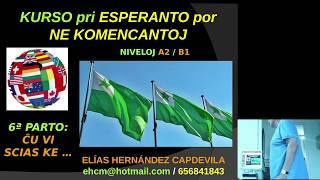 Praktiku Esperanton: Ĉu vi scias ke... ?