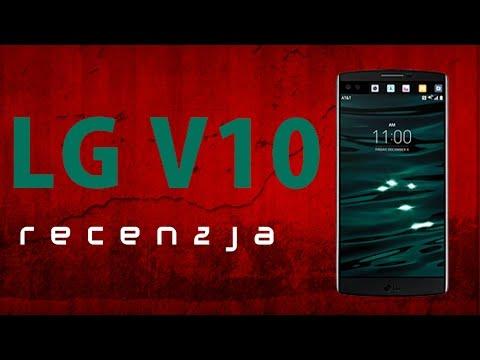 Czy warto kupić LG V10? [Mobileo #151]
