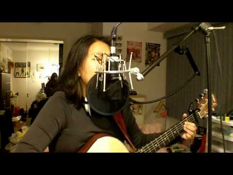 Natalie Merchant - Kind and Generous (cover)