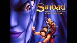 Sinbad: Legend of the Seven Seas OST - 07. Eris Steals the Book