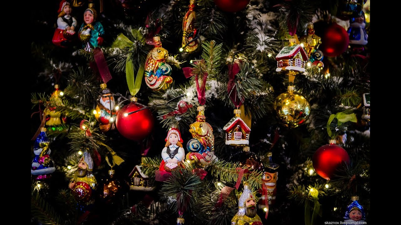 beautiful soviet vintage christmas toys from the 1950s 60s - Vintage Christmas Decorations 1950s