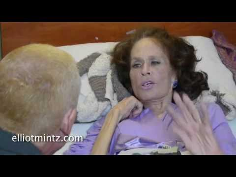 Karen Black, The Last Interview (full length)