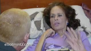 Karen Black, The Last Interview (full length)
