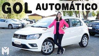 VW Gol 2019 Automático | Vídeo completo | Voyage Automático 2019