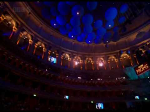 Doctor Who at the Proms - This is Gallifrey / Bad Wolf