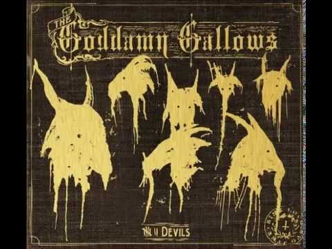 The Goddamn Gallows - Nature of the Beast