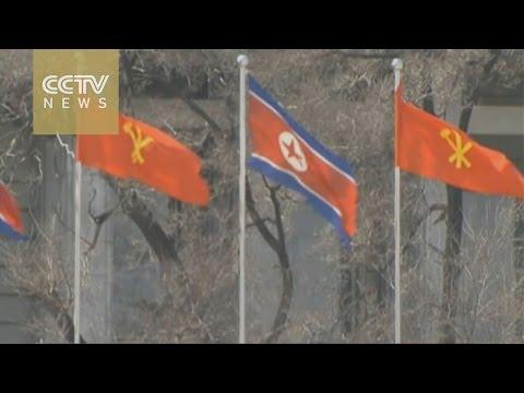 S.Korea, DPRK holding military talks