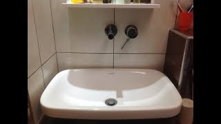 Unboxing Grohe Essence 19 408 000
