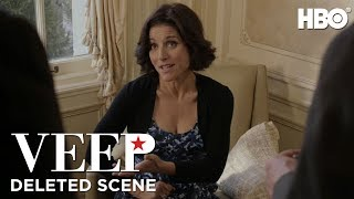 Veep: Season 2 - Episode 8 Deleted Scenes (HBO)