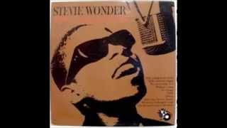 STEVIE WONDER -  Ain