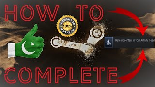 How to Complete PiĮlar of Community task