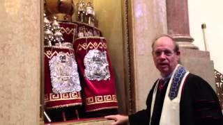 Gambar cover Rabbi Edward Paul Cohn